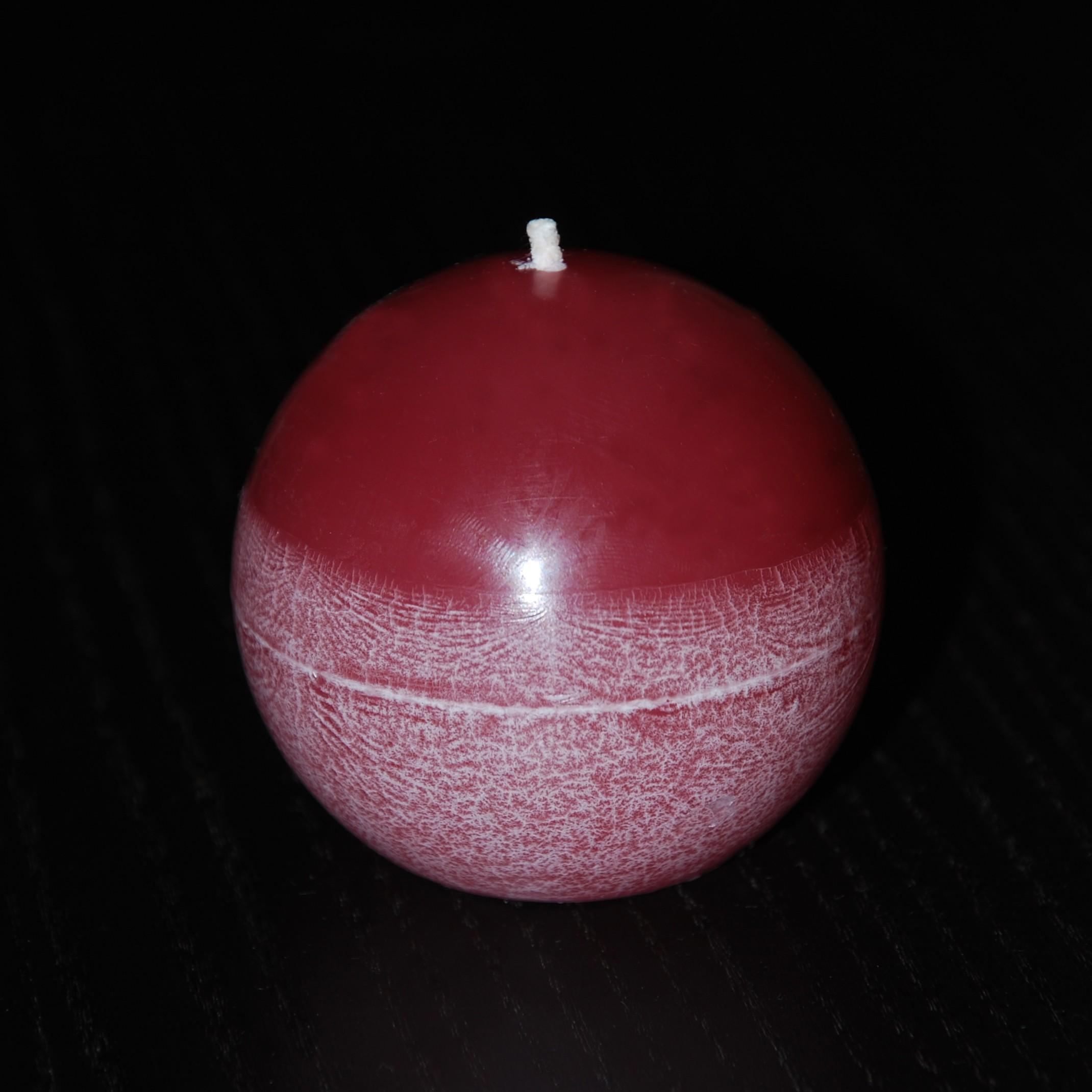 Svíčka koule